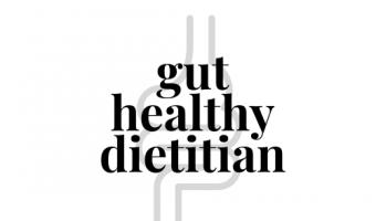 Gut Healthy Dietitian Logo